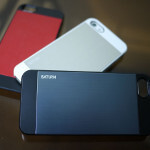 Spigen iPhone 5 Saturn Case hands-on