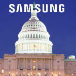 Legal troubles? Samsung spent 500% more on lobbying in 2012