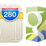 Apple Maps bests Google Maps and Waze in a (very badly run) navigation test