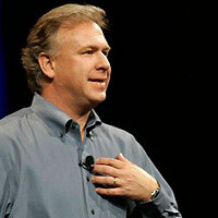 Apple's Phil Schiller trash-talking Android for malware: 'Be safe out there'