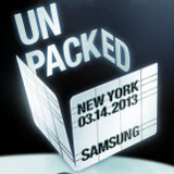 Samsung Galaxy S IV is coming on March 14, stay tuned for our coverage!