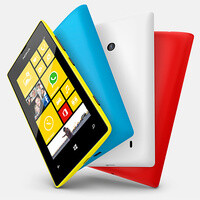 Nokia Lumia 520 lands at FCC with AT&T friendly bands