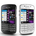 BlackBerry CEO forgets the push for emerging markets, says there won't be any budget BlackBerry handsets