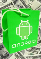 Android Market now accepting priced applications in US and UK