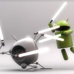 Do Android's shipment figures overstate the platform's market share?