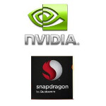 Is the NVIDIA Tegra 4 faster than the Qualcomm Snapdragon 800?