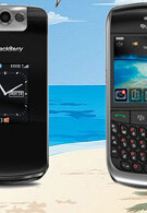 Two BlackBerry's heading for AT&T soon?