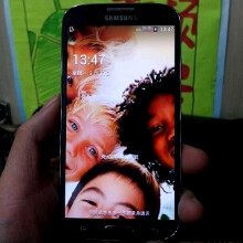 Bloomberg: Galaxy S 4 to have Snapdragon in the US, Exynos 5 Octa elsewhere, but eye-scrolling won't make it