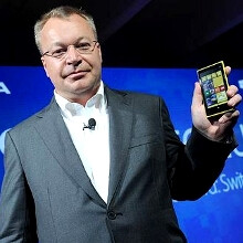 Nokia's Stephen Elop strategy is still to be the 'clear winner,' even against Samsung and Apple