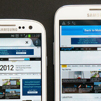Samsung might go with LCD screen on the Note III, for better S Pen experience