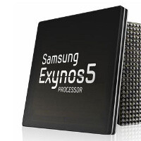 Exynos-based Samsung Galaxy S 4 to come with PowerVR SGX 544 graphics?
