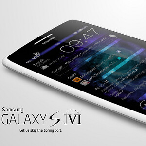 Awesome Galaxy S VI concept skips a generation to hint where Samsung should head after the S IV
