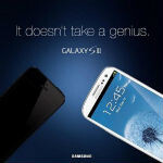 Samsung spent $401 million in smartphone marketing in 2012, Apple at $333 million