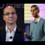 Andy Rubin steps down, Sundar Pichai steps up as head of Android