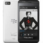 Verizon BlackBerry Z10 pre-orders start tomorrow, release March 28th