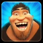 "Rovio launches ""The Croods"" for iOS and Android"
