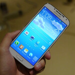 Samsung Galaxy S 4 hands-on