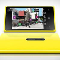 This might be a Nokia Lumia 928 photo sample