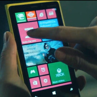 This epic, action-packed video is a Nokia Lumia 920 unboxing