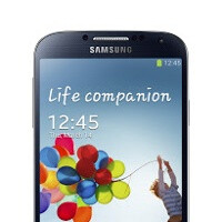 Samsung Galaxy S 4 is officially unveiled