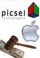 New lawsuit aims at iPhones rendering technology