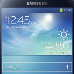 U.K. retailer sees 40% more pre-registrations for the Samsung Galaxy S 4 than the Galaxy S III