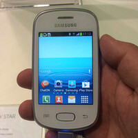 Samsung Galaxy Star and Galaxy Pocket Neo are now official