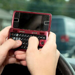 More Americans talk and text while driving than those in other countries