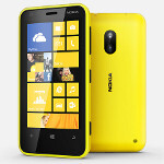 Video shows how Nokia Lumia 620 can handle loud noises while capturing video