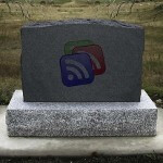 100,000 sign petition to save Google Reader