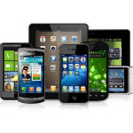 Tablet app revenue could pass smartphones by 2018