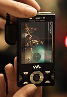 Sony Ericsson announces W995, the new Walkman flagship