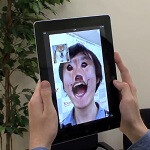 Yahoo! Japan creates an app that steals someone else's face and makes it your own