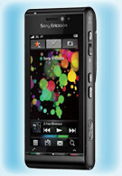 The Idou - Sony Ericsson's future all-in-one 12MP shooter