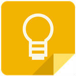 Google may take on Evernote/Pocket with Google Keep