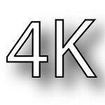 4K UltraHD video is expected to come to Android this year