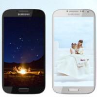 Samsung posts official Galaxy S 4 walkthrough