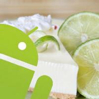 Android 5.0 coming to Samsung Galaxy S 4, Galaxy S III, Galaxy Note II