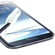 """Samsung allegedly meeting with AT&T this week to showcase a 5.9"""" Galaxy Note III mockup"""