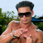 Google Glass may be featured in a Pauly D video (read: if so, Glass has already jumped the shark)