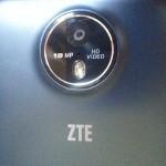 Sprint rumored to get 5 inch ZTE Quantum