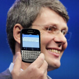 BlackBerry 10 rejected by UK government - not secure enough