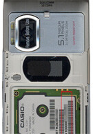 Images of Verizon's next 5MP camera-phone
