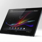 Sony Xperia Tablet Z release date to be in the middle of April, price starting at $600