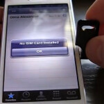 New passcode flaw discovered in Apple iPhone 4 and Apple iPhone 5 running iOS 6.1.3