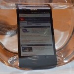 Some Sony Xperia Z models are turning into water resistant paperweights; Sony to offer a fix