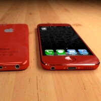 Check out these convincing concept renders of the affordable iPhone