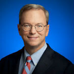Google's Eric Schmidt says Chrome and Android will stay separate, but more 'commonality' is on tap