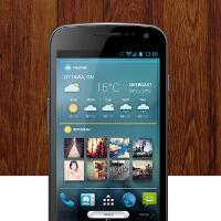 Chameleon Launcher for phones arrives on Google Play