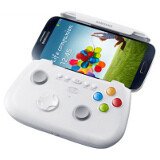 The Samsung Galaxy S 4's game pad accessory can now be preordered for $113